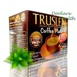 Truslen Coffee Plus 10 sachets กาแฟทรูสเลน คอฟฟี่ พลัส 10 ซอง ส่งฟรี