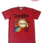 Camera - Red