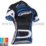 เสื้อปั้นจักรยาน Orbea 2015 สีดำน้ำเงิน
