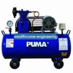 ปั๊มลมพูม่า PUMA รุ่น PP-1P (1/4 แรงม้า)