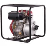 **ปั๊มน้ำโปโลติดเครื่องยนต์เบนซิน POLO Model : H50-ZB3040Q