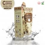 ครีมมี่คอฟฟี่ สครับ&มาร์ค กาแฟ ลิตเติ้ลเบบี้ Creamy Coffee Scrub & Mask by littlebaby