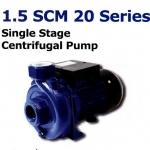 **ปั๊มน้ำ Electra Model : 1.5 SCM 20 Series