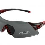 รีวิวแว่นกันแดด LIGHTPRO LP004 Red