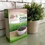 iHealth Organic ChiaSeeds Organicแท้100%