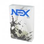 NEX DAY เน็กซ์เดย์ รุ่นใหม่ (Ex day เอ็กซ์เดย์) อาหารเสริม ลดน้ำหนัก ช่วยให้อิ่มเร็ว เผาผลาญไว