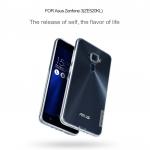 เคสมือถือ Zenfone 3 5.2 ยี่ห้อ Nillkin รุ่น Nature Tpu