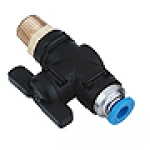 BC series ball valve