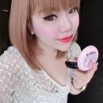 Sweet Aura Clear Smooth Powder By sammyprincess เบอร์ 2