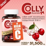 Colly Acerola 31,500 mg.