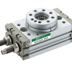 MSQ Series Rotary Table,Rack&Pinion Cylinder