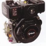 **เครื่องยนต์ดีเซล โปโล POLO รุ่น H186FAD