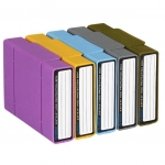 "ORICO PHP-35 3.5"" HDD Protection Box set x5"