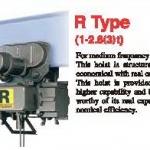 **รอกสลิงไฟฟ้ามิตซูบิชิ 2 ทิศทาง Mitsubishi รุ่น R-2-HK-3