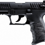 Walther P22Q Black