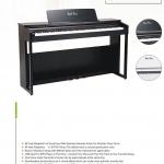 เปียโนไฟฟ้า Pastel รุ่น DK-360