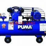 **ปั๊มลมพูม่า PUMA รุ่น PP-22 (2 แรงม้า)