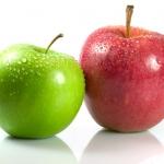 """""""แอปเปิ้ล"""" ราชาแห่งผลไม้ลดน้ำหนัก"""