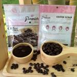 สครับกาแฟขัดผิว ภิโมริช Pimorich Coffee Scrub