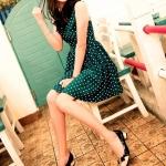 รองเท้าคัทชูผู้หญิงสีดำ ส้นเตี้ย หัวกลม ประดับโบว์ ทรงตุ๊กตา น่ารัก ส้นสูง4cm แฟชั่นเกาหลี
