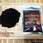 Blue Mountain Coffee Scrub สครับกาแฟ กากกาแฟแท้ 100%