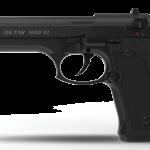 Retay 92 Black