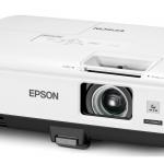EPSON EB-97 ความสว่าง(ANSI Lumens)2700 ความละเอียด(พิกเซล)1024x768(XGA) Contrast 10,000:1