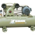 ปั๊มลมสวอน SWAN รุ่น SVP-203-240/220 (3 แรงม้า)