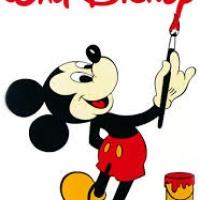 วอลท์ ดิสนีย์ / Walt Disney