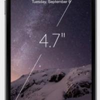 ฟิล์มกระจก iphone 6 , iphone 6s