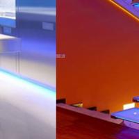 ไฟLEDเส้น LED Strip Light