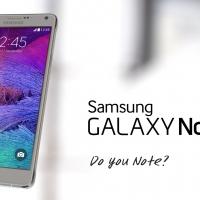 เคส Samsung Note 4
