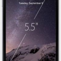 ฟิล์มกระจก iphone 6 plus , 6s plus