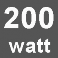 LED Street Light 200W โคมไฟถนน 200 วัตต์