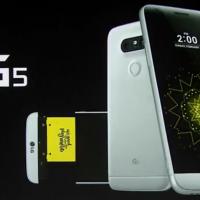 เคส LG G5
