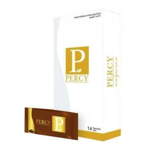 Percy Slim เพอร์ซี่ สลิม อาหารเสริมลดน้ำหนักแบบโกโก้ผง ทานง่าย รสชาติอร่อย