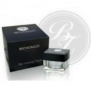 Bechongze Skincare Be Young Face ครีมฮอร์โมนหน้าเด็ก