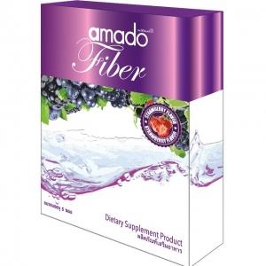 Amado Fiber อมาโด้ ดีท็อกซ์ไฟเบอร์