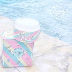 Picky Wink Candy Body Cream บอดี้ครีม สูตรพิเศษเข้มข้น ส่วนผสมแน่น ปรับผิวขาวใส
