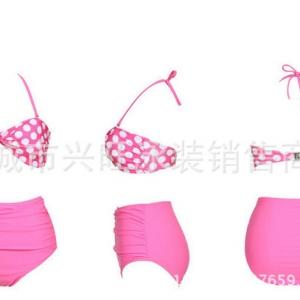 ชุดว่ายน้ำ ไซส์ xl ทูพีช สีชมพู ลายจุด รอบอก 34-38 เอว 30-36 สะโพก 34-40 นิ้วค่ะ สวยมากๆค่ะ