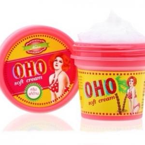 OHO Soft Cream โอ้โห ซอฟครีม ครีมแก้ด้าน