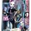 Monster High New Scaremester Catrine DeMew Fashion Doll thumbnail 13