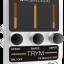 AALBERG AUDIO Effect TRYM TR-1 TREMOLO PEDAL thumbnail 1