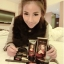 Misaekyeon CC Matte Powder Cake SPF45 PA++ มิสเซกิยอน ซีซี แมท พาวเดอร์ เค้ก thumbnail 16