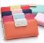 กระเป๋าสตางค์ผู้หญิง ทรงยาว รุ่น Cheer upl - Pink thumbnail 6