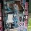 Monster High Art Class Abbey Bominable Doll thumbnail 1