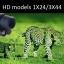 กล้องส่องทางไกล ตาเดียว อินฟาเรด (แบบคาดหัว) Ronger RG55 1X24 thumbnail 5