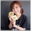 Hydrogel eye golden patch แผ่นเจลมาร์คตา izzo first Beauty eye patch thumbnail 7