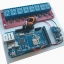 Android Arduino Ethernet Control 8 Relays Kit thumbnail 1