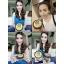 M. Chue Oatmeal Face & Body Scrub (With Cofee) 100g. thumbnail 7